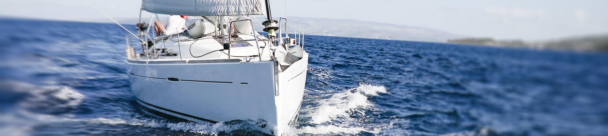 GYC Cruising