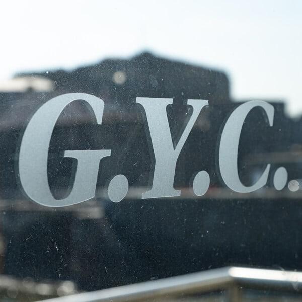GYC Clubhouse