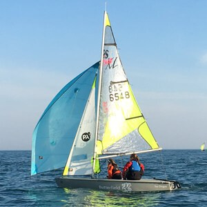 GYC - Junior Fevas Racing