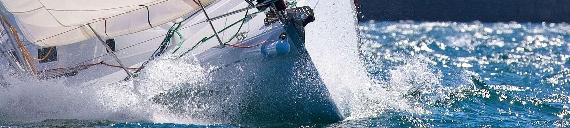 GYC Banner Yacht