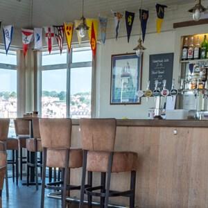 The GYC Bar