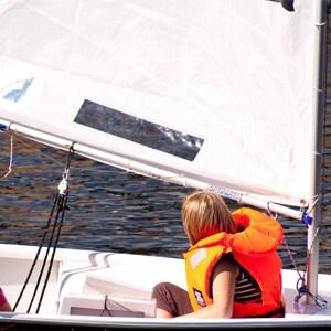 GYC Junior Sailing
